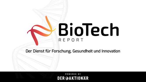 """Neuer Börsendienst """"BioTechReport"""" startet am 04. Februar 2021"""