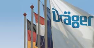 Drägerwerk nach starkem Jahr: Vorstand Stefan Dräger hat eine Vision