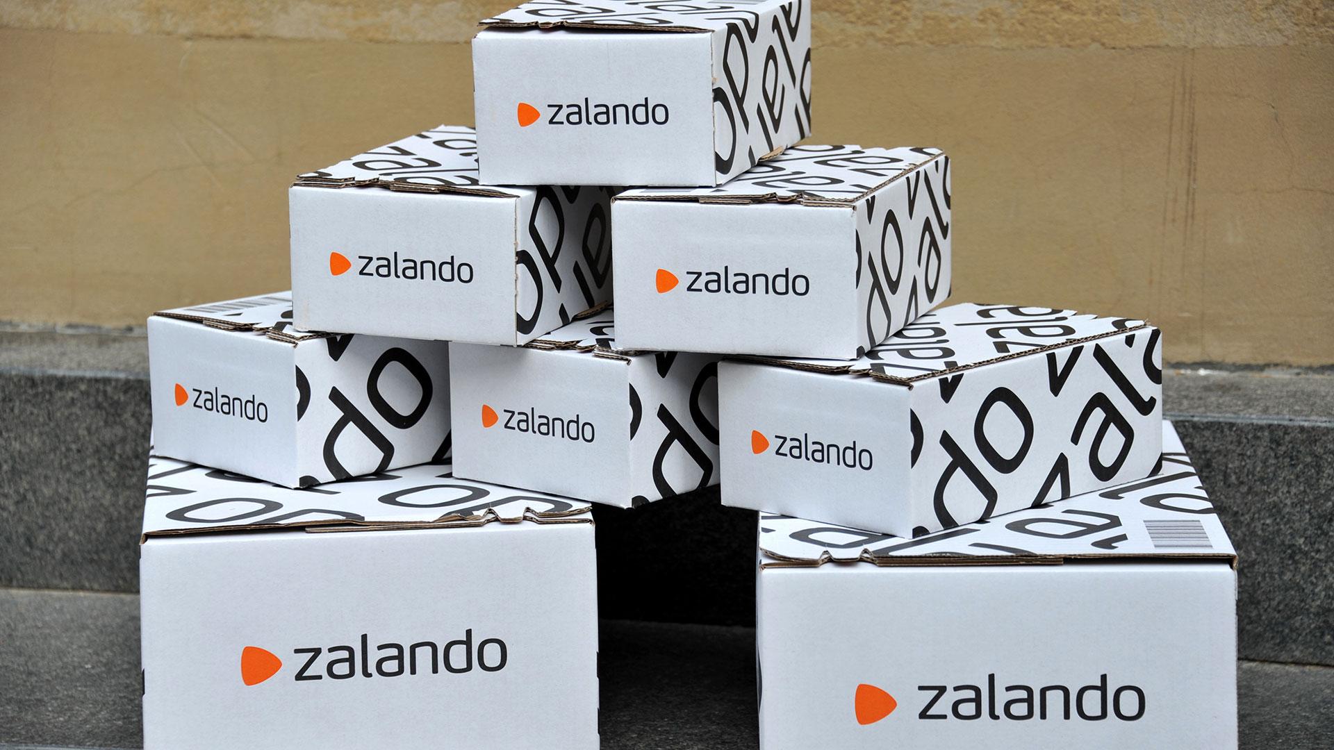 Zalando introduces 2-step authentication process as PSD2
