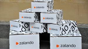 Zalando über 90 – Rückschlag für Konkurrenz  / Foto: Shutterstock