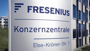 Fresenius: Insider greifen zu – kommt jetzt das Kaufsignal?