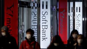 Softbank: Einmal Hölle und zurück