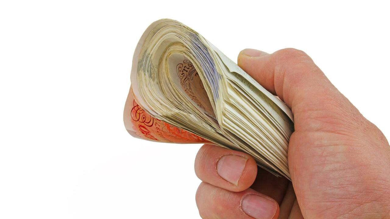 Steuern und Dividenden: Verschenken Sie kein Geld