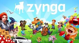 Zynga: Aktionäre surfen die Übernahmewelle