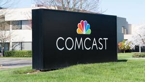 Comcast mit Zahlen: So kann es weitergehen  / Foto: Shutterstock
