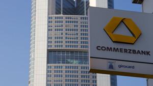 Commerzbank: Negativzinsen auf dem Vormarsch ‑ Firmenkundenchef will es anpacken