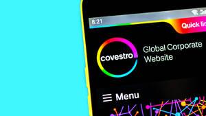 Covestro: Was ist hier los?  / Foto: Shutterstock