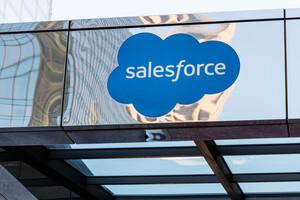 Salesforce: SAP einen Schritt voraus