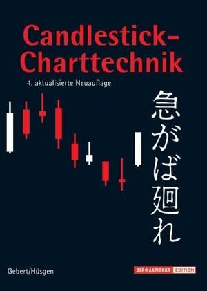 PLASSEN Buchverlage - Candlestick Charttechnik