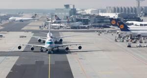 Fraport: Zuwachs um 357 Prozent!   / Foto: Fraport
