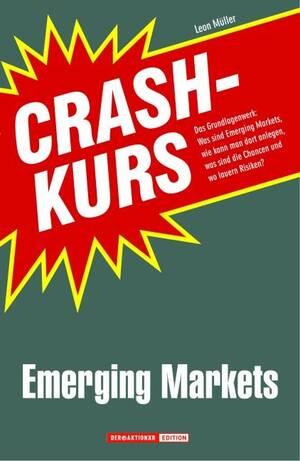 PLASSEN Buchverlage - Crashkurs Emerging Markets