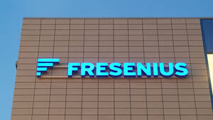 Fresenius: Das ist doch mal ein positives Signal