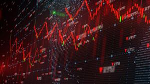 DAX & Co im Aufwind: Experten warnen