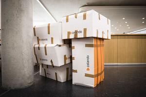 Zalando: 100‑Euro‑Marke und neues Allzeithoch geknackt