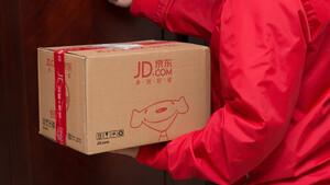 JD.com: Logistik‑Sparte liefert einen Milliarden‑IPO  / Foto: Shutterstock
