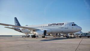 Lufthansa: Besserung ab Mai?