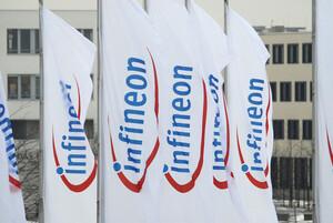 Infineon: Umsatzrückgang erwartet, aber...