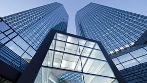 Deutsche‑Bank‑Aktie: Weiter Rückenwind