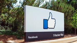 Facebook: Ausbruch aus dem Bilderbuch