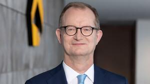 Commerzbank‑CEO Zielke verzichtet auf Millionen