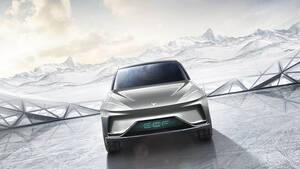 Top‑Tipp Spekulativ: Elektroauto total