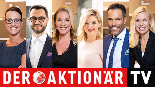 DAF wird DER AKTIONÄR TV