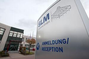 SLM Solutions nach 45 Prozent Kursgewinn am Freitag erneut zweistellig im Plus – was ist hier los?