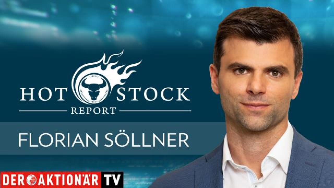 Söllners HotStockReport: