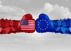 US‑Strafzölle gegen Frankreich? Streit um Digitalsteuer eskaliert