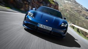 VW‑Tochter Porsche: Deutliches Gewinnplus – Kauflimit erreicht  / Foto: Porsche