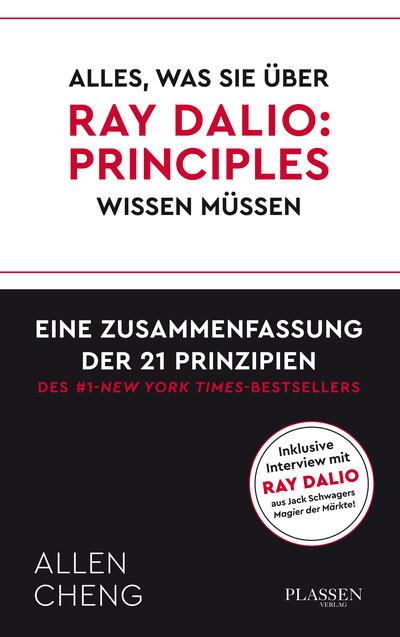 Alles, was Sie über RAY DALIO: PRINCIPLES wissen müssen: