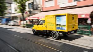 Trading‑Tipp: Liefert die Deutsche Post morgen das Kaufsignal?