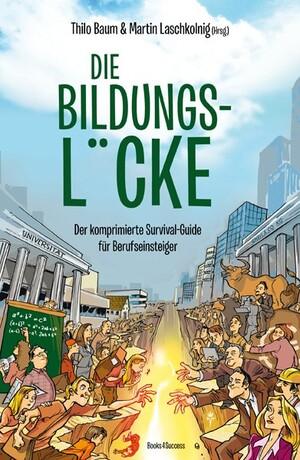 PLASSEN Buchverlage - Die Bildungslücke