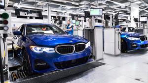 Hohe CO2‑Strafzahlungen? – Nicht bei BMW!