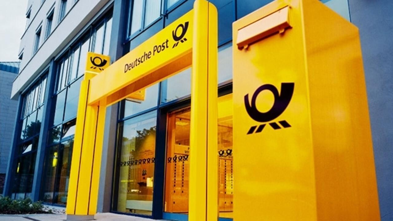 Deutsche Post Aktien News