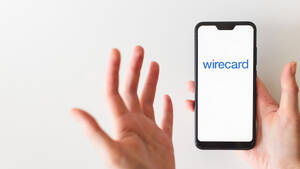 Wirecard: Millionen‑Kredit vom Rocket‑Internet‑Chef