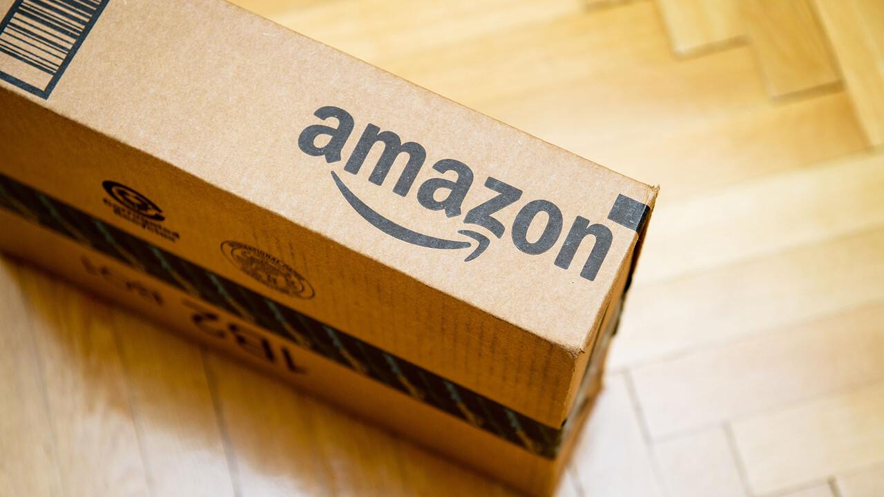 Amazon: Riesensprung