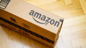 Amazon: Nächster Milliardenmarkt
