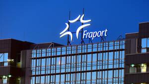 Fraport: Ein Schritt vor, zwei zurück