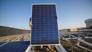 First Solar: Der große Gewinner