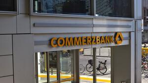 Commerzbank: Diese Woche könnte der große Ausbruch gelingen