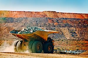 Rekordquartal: Schlägt Barrick Gold bei dieser Aktie zu?