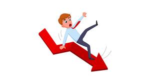 Charts des Grauens – Bis zu 100% Gewinn mit diesen Crash‑Aktien  / Foto: Imago