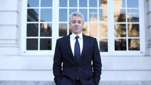 Star‑Investor Bill Ackman: Heftige Klage gegen seinen Pershing Square‑SPAC  / Foto: Getty Images
