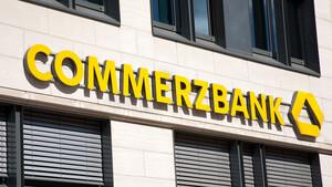 Commerzbank‑Aktie: Bald wieder unter fünf Euro?