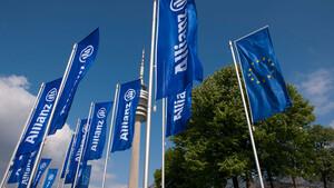 Allianz: Knapp verpasst!