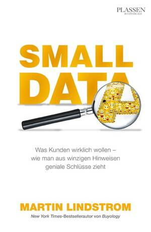 PLASSEN Buchverlage - Small Data