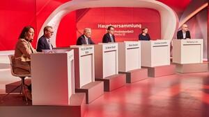 ProSiebenSat.1 Media: Das tut weh