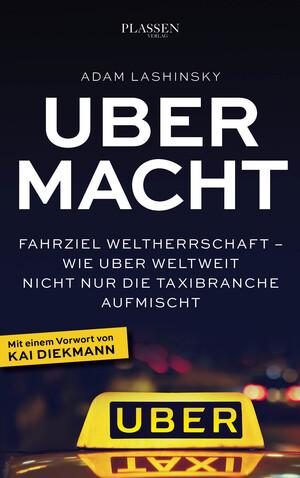 PLASSEN Buchverlage - Ubermacht
