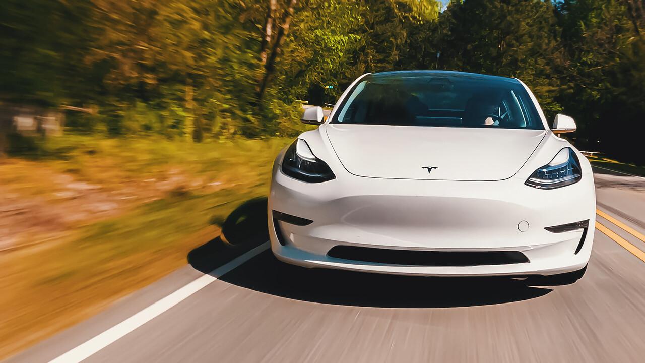 Tipp der Woche Tesla: Jetzt geht es wieder nach oben